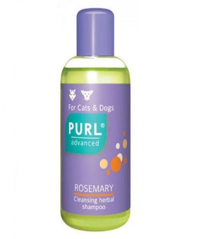KYRON PURL ROSEMARY OIL SHAMPOO 250ML - Pet Mall