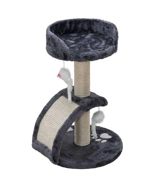Cosmic Pets Pluto Scratching Post - Pet Mall