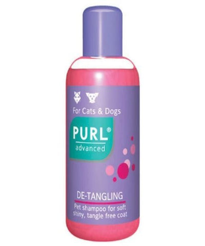 KYRON PURL DE-TANGLING SHAMPOO 250ML - Pet Mall