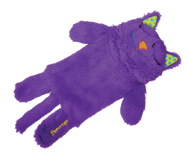 Petstages Purr Pillow Cat Toy