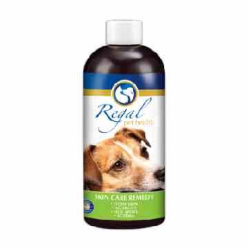REGAL SKIN CARE REMEDY - Pet Mall