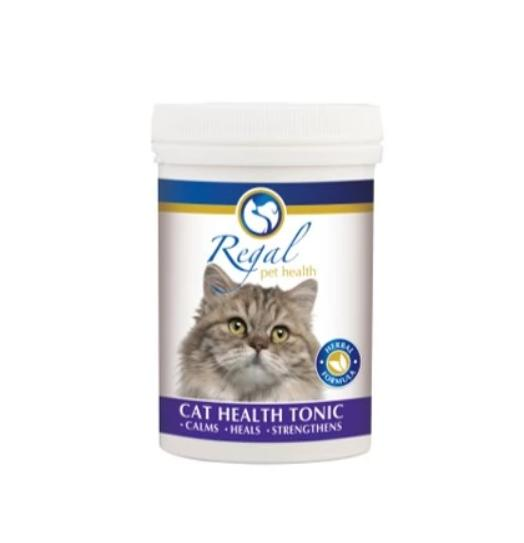 REGAL CAT HEALTH TONIC PWD 30G - Pet Mall