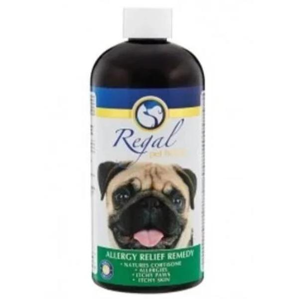 REGAL ALLERGY RELIEF REMEDY 400ML - Pet Mall