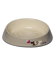 Rogz Catz Bowlz Fishcake Cat Bowl - Pet Mall