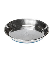 Rogz Catz Bowlz Stainless Steel Anchovy Cat Bowl - Pet Mall