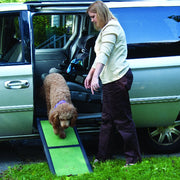 Pet Gear Travel Lite Half Bi-Fold Ramp - Pet Mall