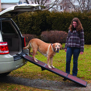Pet Gear Travel Lite Tri-Fold Pet Ramp - Pet Mall