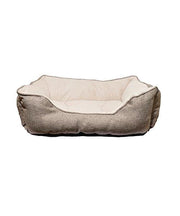 Rosewood Luxury Truffle Square Bed - Pet Mall