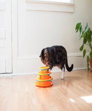 Petstages Tower of Tracks Cat Toy - Pet Mall