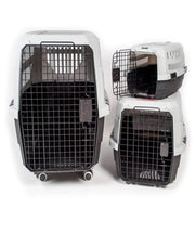 M-PETS Viaggio Ailine Approved Pet Carrier - Pet Mall