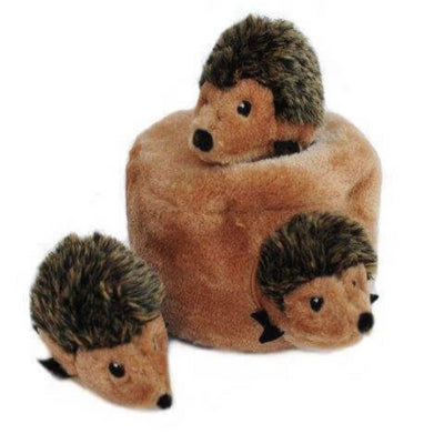 Zippy Burrow Hedgehog Den - Pet Mall