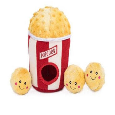 Zippy Burrow Popcorn Bucket - Pet Mall