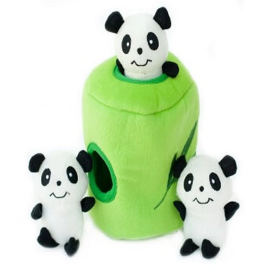 Zippy Burrow Panda 'n Bamboo - Pet Mall