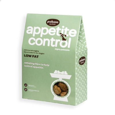 Probono Appetite Control Dog Biscuits - Pet Mall
