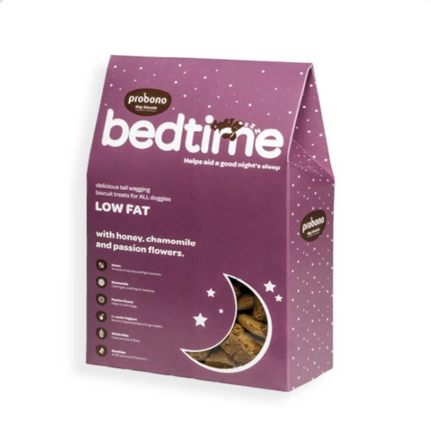 Probono Bedtime Dog Biscuits - Pet Mall