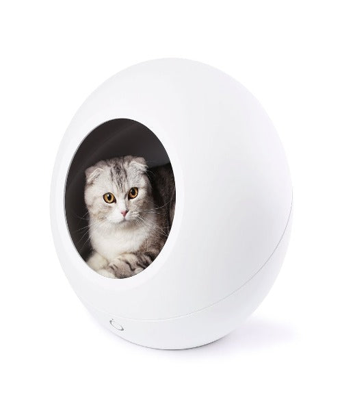 PETKIT Warm + Cool Smart Pet House - Pet Mall