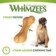 WHIMZEES Rice Bone - Pet Mall