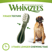 WHIMZEES Toothbrush - Pet Mall