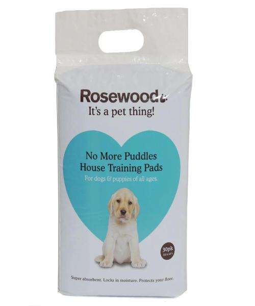 Rosewood Puppy Pads - Pet Mall