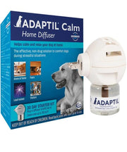 ADAPTIL Calm Home Diffuser for Dogs (30 Day Starter Kit) 48 ml - Pet Mall
