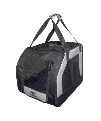 Pet Gear Park Avenue Canvas Carrier - Pet Mall