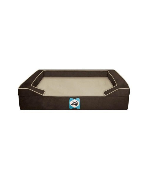 Sealy Lux Dog Bed Cover - Pet Mall