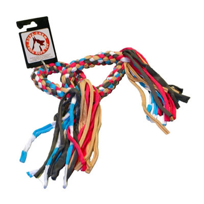Supa-Chew Bonding Ring Rope Dog Toy - Pet Mall