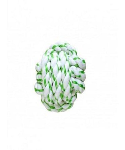Canine Clean Dental Rope Ball Dog Toy