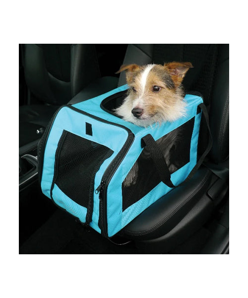 Rosewood Options Car Seat Carrier - Pet Mall