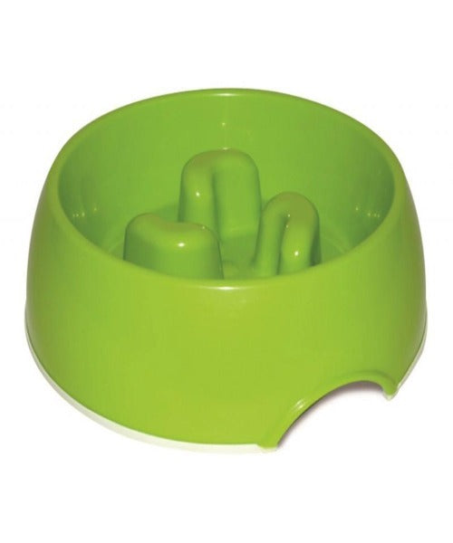 Dogma Slow Feeder Bowl - Dogs - Pet Mall
