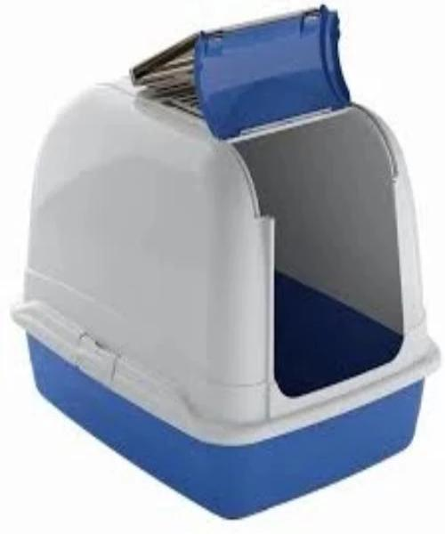 Ferplast Bella Cat Toilet - Pet Mall