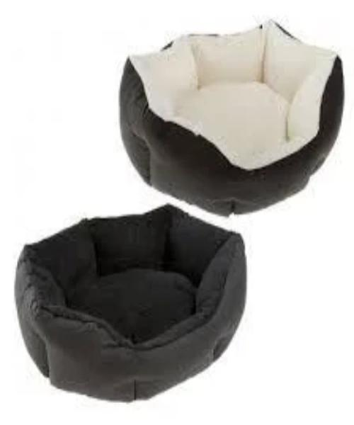 Ferplast Domino Deluxe 50 Pet Bed - Pet Mall