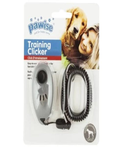 Pawise Training Clicker - Pet Mall