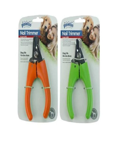 Pawise Dog Nail Clipper - Pet Mall