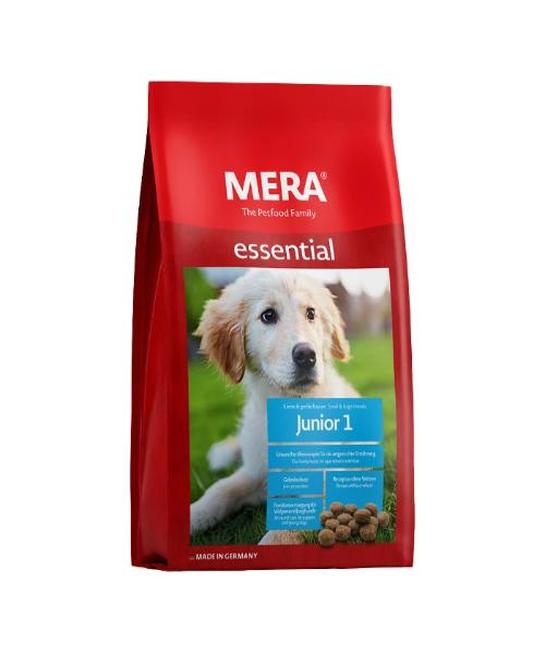 Meradog Junior 1 – Puppy All Breeds 12,5 KG - Pet Mall