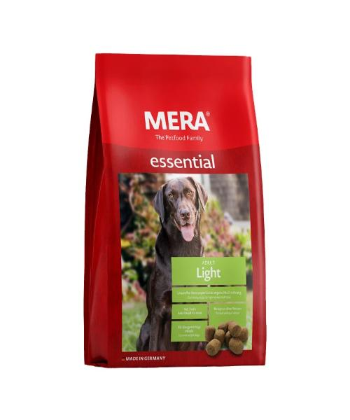 Meradog Light – Adult Light-Diet 12,5 KG - Pet Mall