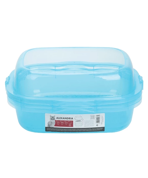 M-PETS Alexandria Cat Litter Tray - Pet Mall