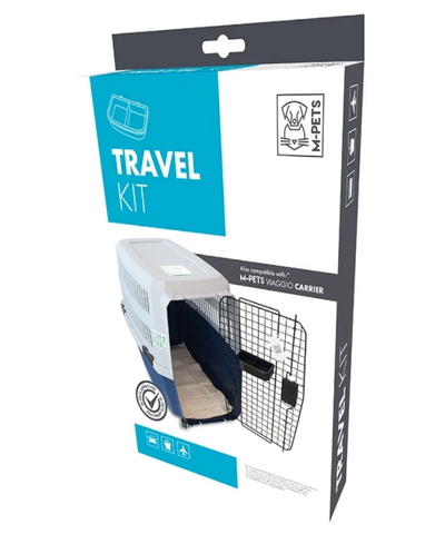M-PETS Viaggio Pet Carrier Travel Kit - Pet Mall
