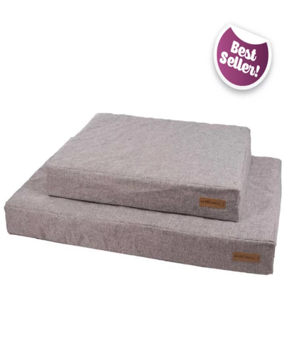 M-PETS Oleron Mat Luxury Dog Mattress - Pet Mall