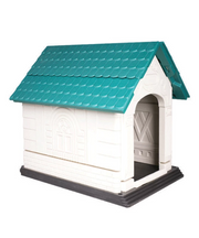 M-Pets Loft Dog Kennel - Pet Mall