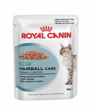 Royal Canin  Hairball Care Adult Cat Food 12 x 85 g - Pet Mall