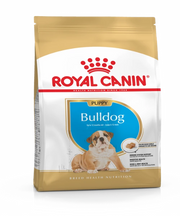 Royal Canin English Bulldog Junior Puppy Food - Pet Mall