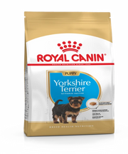 Royal Canin Yorkshire Terrier Junior Puppy Food - Pet Mall