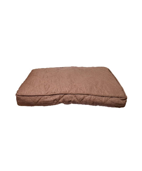 Rosewood Chocolate Tweed Mattress - Pet Mall