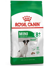 Royal Canin Mini Adult 8+ Dog Food - Pet Mall