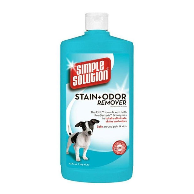 Simple Solution Stain & Odour Remover for Dogs - Pet Mall