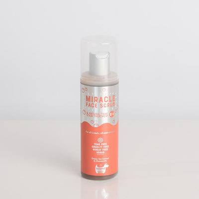 Hownd MIRACLE FACE SCRUB & NATURAL TEAR STAIN TREATMENT - Pet Mall