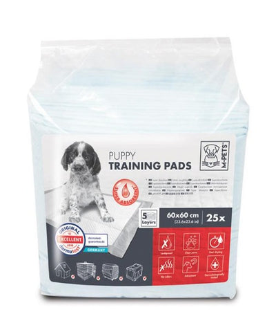 M-PETS Econo Puppy Training Pads - Pet Mall