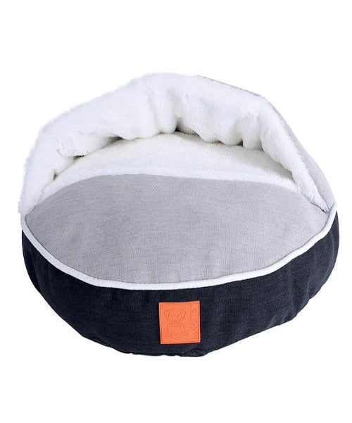 M-PETS Moon Cushion Dog Matress - Pet Mall