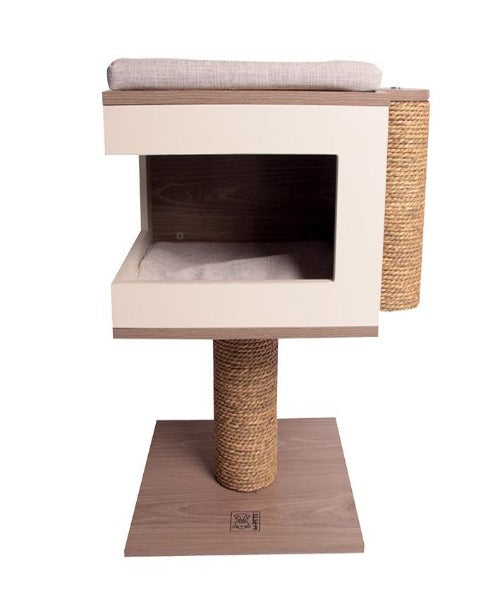 CatElite Richard Cat Tower - Pet Mall